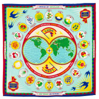 buying map knot wrap