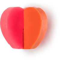 Two Hearts Beating As One bath oil