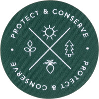 protect and conserve swag patch