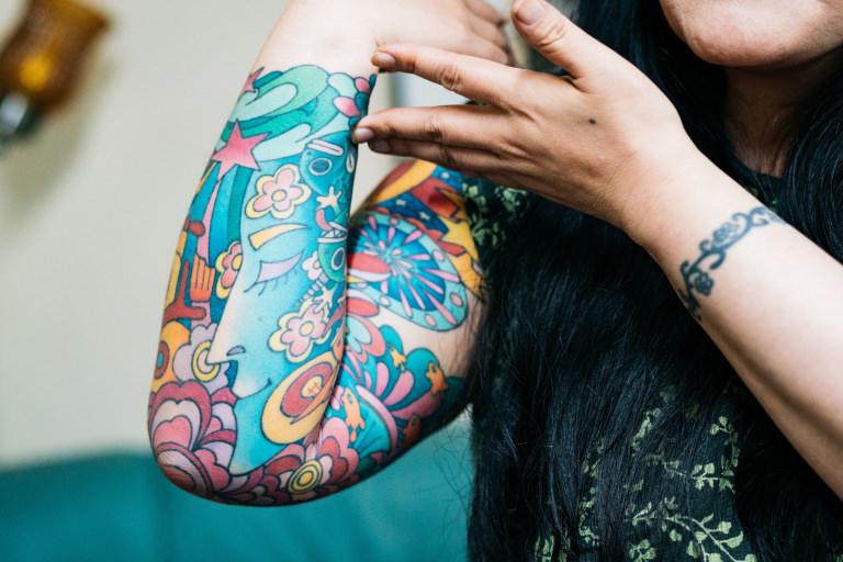 Tattoo Friendly