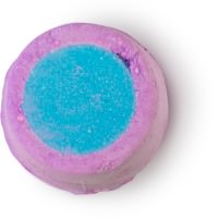 Northern Lights bath bomb