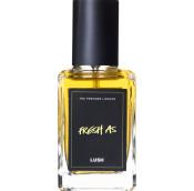 bottled perfume
