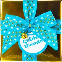 Golden Wonder gift box