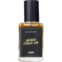 never ever om 30ml perfumes liverpool