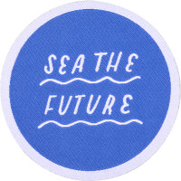 sea the future swag patch