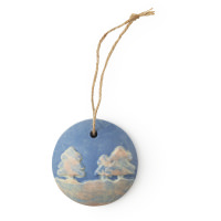 Winter Night Bauble Bath Melt
