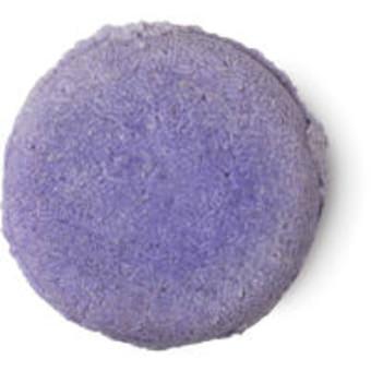 ラッシュ シャンプーバー 紫ショック