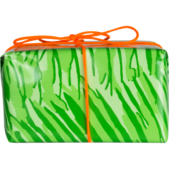 wild gift side view