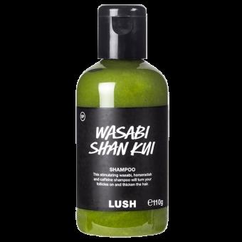 Wasabi Shan Kui - Shampoo