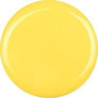 megawatt smile gelatina dentífrica vegana alternativa a la pasta de dientes de color amarillo
