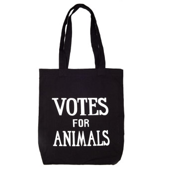 votes for animals