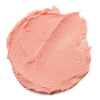 D'Fluff un jabón de afeitado y para depilarse de fresa