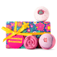 Lush Blooming Beautiful gift