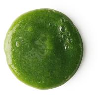 wasabi shan kui champú de color verde wasabi
