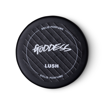 Goddess solid parfym