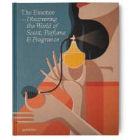 러쉬 '더 에센스' 책 LUSH The Essence: Discovering The World of Scent, Perfume & Fragrance Book