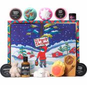 12 Days Of Christmas - Confezione regalo | Edizione Limitata Natale 2019