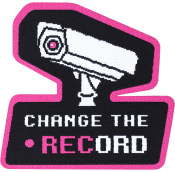 change-the-record