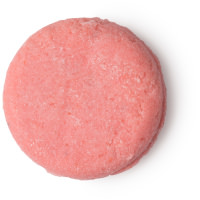 Lullaby é um dos champôs sólidos da Lush Rosa Redondo Exclusivo Online com lavanda para acalmar