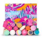 art of bathing caja de regalo con 17 productos para un baño de burbujas espectacular y relajante