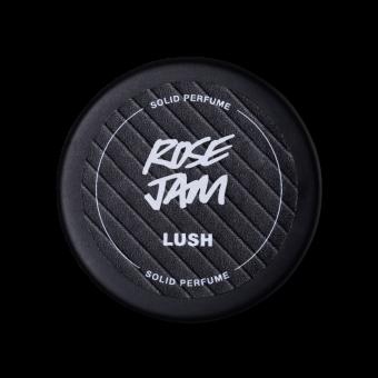 Rose Jam solid parfym
