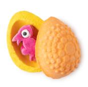Bunny Bubble Egg