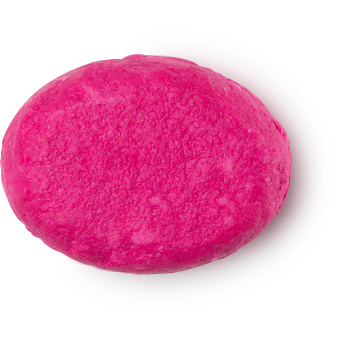 american cream vem agora na versão sólida rosa para deixar os teus cabelos suaves com aroma a morango