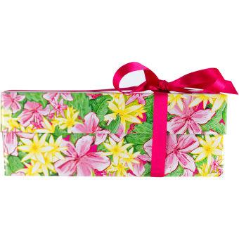 Blooming Beautiful Geschenk Seitenansicht