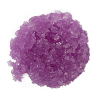 Sugar Plum Fairy lip scrub