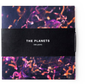 The Planets es un tratamiento spa en Madrid de 80 minutos con masaje corporal completo para aliviar tensiones, una lectura de manos Lush y un tratamiento facial tensor