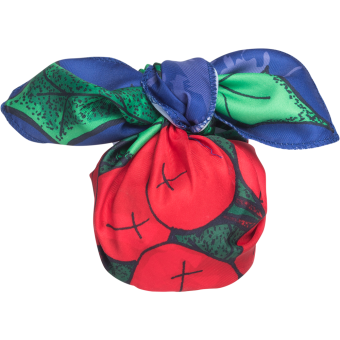 side berry christmas gift