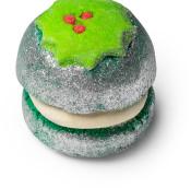 puddy holly burbuja de baño de edición limitada de navidad