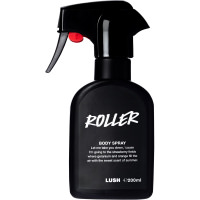 roller body spray bottle