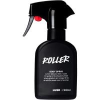 Roller Body Spray - Geranio, arancia brasiliana, tonka
