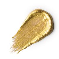 Goldener Flüssiger Eyeliner