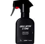 Once upon a time body spray