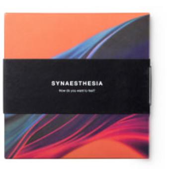 Synaesthesia tratamento spa uma experiência multissensorial e transformadora