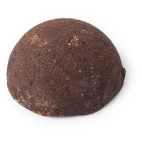 mud mascarilla corporal sólida de color marrón con barro rhassoul para una piel deslumbrante