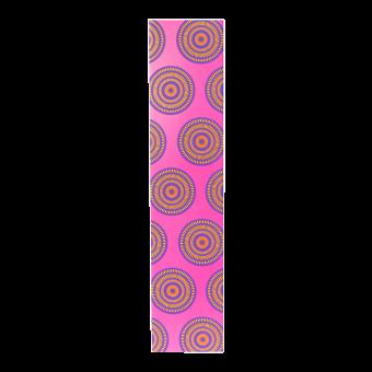 Orbital Pink Presente para banho