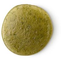 green cucumber eye pads