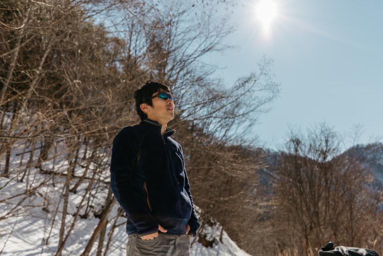 日本自然保護協会 赤谷の森