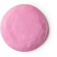 valkyrie lush labs acondicionador de color rosa para pelo teñido