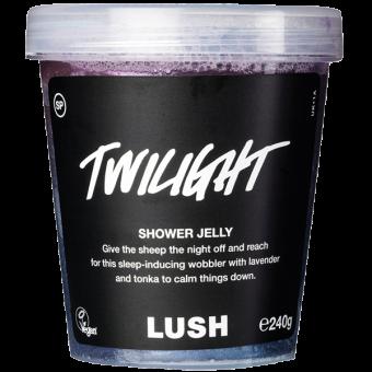 Twilight - Gelatina da doccia