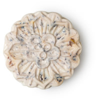 Sultana of soap - Savon Lush