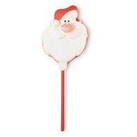 santa wand reusable bubble bar christmas 2019