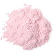 Rosa Körperpuder