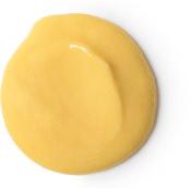 hair necessities é um condicionador restruturante com batata-doce e óleo de amêndoa