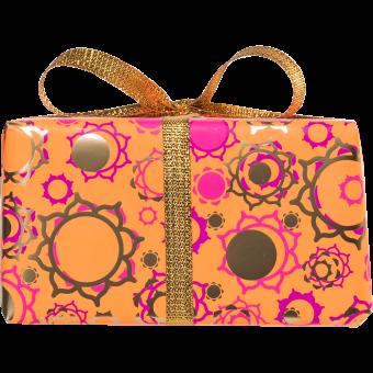 Goood Karma - Confezione regalo con prodotti della linea Karma al patchouli e arancia