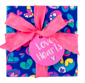 Love Hearts Gift Box