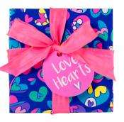 Love Hearts dárek